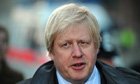 Boris Johnson, London mayor, told the Davos audience: 'We need investment in housing and transport'
