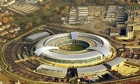 Britain's GCHQ intelligence agency.