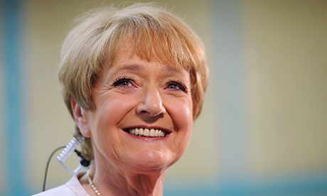 Margaret Hodge, chair of the Commons public accounts committee