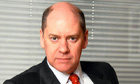MI5's director-general, Jonathan Evans,