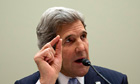Kerry: Two years left to reach two-state solution in Middle East peace process