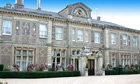 Down Hall Country House Hotel in Essex,