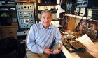 Ray Dolby, inventor of the noise-reduction system