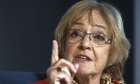 Margaret Hodge, chair of the public accounts committtee,