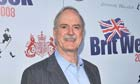 john cleese volcano flight disruption
