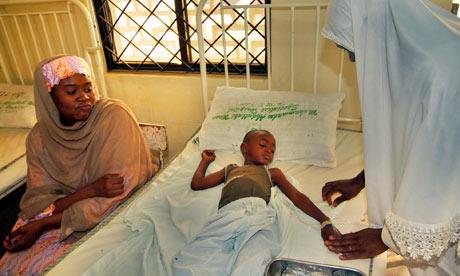 nigeria measles vaccination