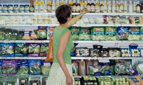 packaging supermarket crisis