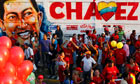 Chavez rally