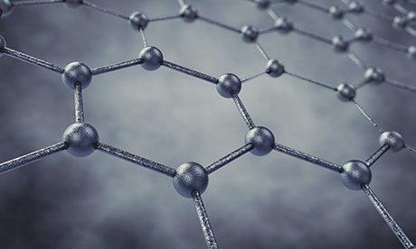 Graphene - the new wonder material