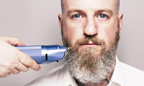 Uncovering the face value of beards