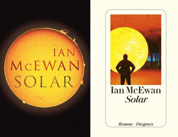 McEwan book covers