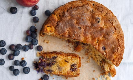 ripe nigel slater s this one s from nigel slater i made this cake last ...