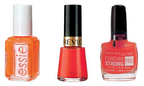 nail varnish - nail varnish product
