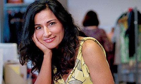 Safia Minney, People Tree founder