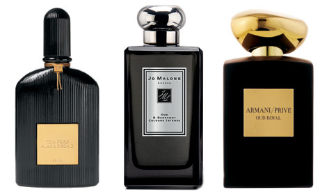 Cologne Intense by Jo Malone