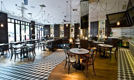 Restaurant Review Dishoom Life And Style The Guardian