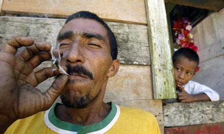 Nicaragua Cocaine