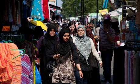 UK to limit sharia law to prevent discrimination against Muslim women