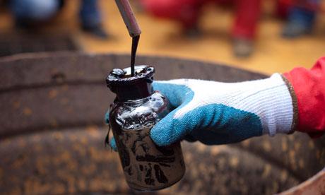 PDVSA oil company