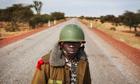Mali Civil War