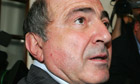 Russian Exile Boris Berezovsky obituary