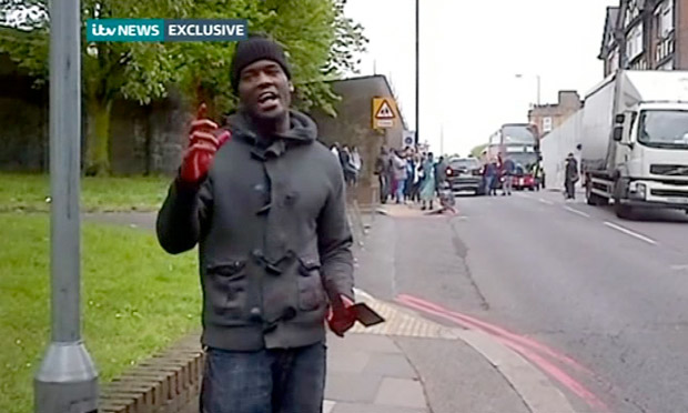 Woolwich and Muslim response