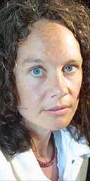 Charlotte Jones, playwright