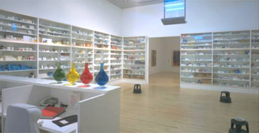 Hirst's Pharmacy to be a virtual reality | UK news | theguardian.