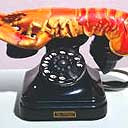 Lobster phone, Dali