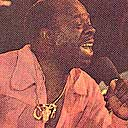 Rufus Thomas performing at Wattstax, 1972