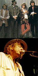 Soft Machine and Kevin Ayers