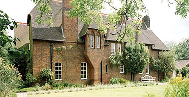 William Morris's Red House