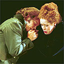 Opera North's production of Eugene Onegin