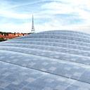 Kingsdale School's new roof