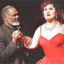 Royal Opera House's 2002 production of Bluebeard