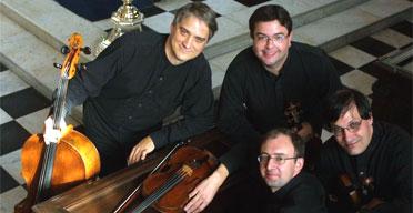 The Maggini Quartet