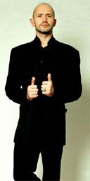 Michael Clark, Oct 2005