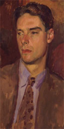 Andrew Motion celebrates Anthony Powell   Art and design   The Guardian - Powell256