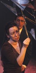 Molly Sweeney, Citizens, Glasgow