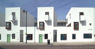 Donnybrook housing estate