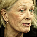 Vanessa Redgrave, April 2005