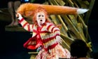 Lucy Crowe in Cunning Little Vixen