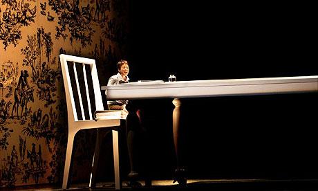 l'Enfant et les Sortileges, Glyndebourne 2012