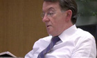 Exclusive clips from Mandelson: The Real PM?