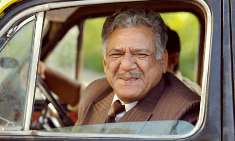 Om Puri in West is West