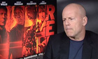 Bruce Willis and Mary-Louise Parker return to the fray in RED