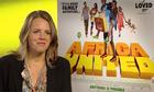 Africa United director Debs Gardner-Paterson