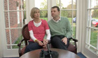 Kate and Gerry McCann interview