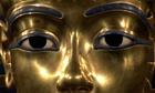 Tutankhamun archive gallery opens