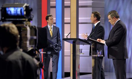 Televised election debate